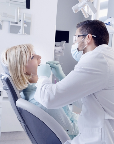 We have been providing complete family dentistry to the people of Edgewater and northern New Jersey since 1984.